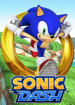 Скачать игру Sonic Dash через торрент на pc