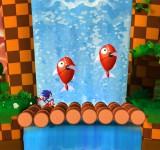 Sonic Lost World на виндовс
