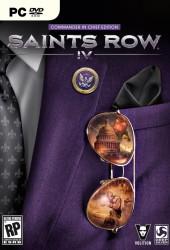 Скачать игру Saints Row 4 через торрент на pc