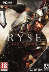 Скачать игру Ryse Son of Rome через торрент на pc