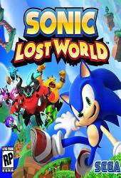 Скачать игру Sonic Lost World через торрент на pc