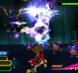 Kingdom Hearts 3D Dream Drop Distance взломанные игры