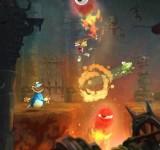 Rayman Legends взломанные игры