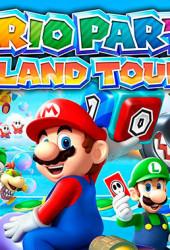 Скачать игру Mario Party Island Tour через торрент на pc