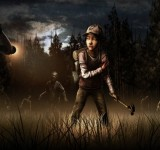 The Walking Dead Season Two на виндовс