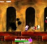 Mahou Shoujo Madoka Magica взломанные игры