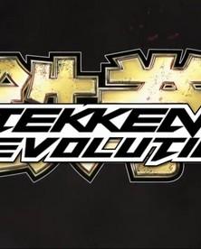 Скачать игру Tekken Revolution через торрент на pc