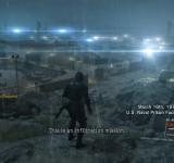 Metal Gear Solid 5 Ground Zeroes на виндовс