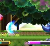 Kirby Triple Deluxe взломанные игры