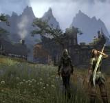 The Elder Scrolls Online на ноутбук