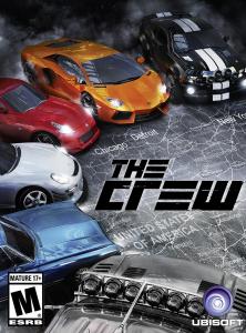 Скачать игру The Crew через торрент на pc