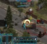 Affected Zone Tactics на виндовс