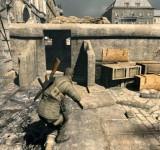 Снайпер Элит 3 на виндовс
