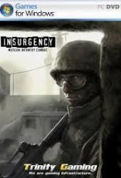 Скачать игру Insurgency через торрент на pc