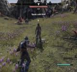 The Elder Scrolls Online на виндовс