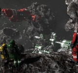 Space Engineers на ноутбук