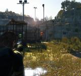 Metal Gear Solid 5 Ground Zeroes взломанные игры