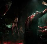 The Evil Within взломанные игры