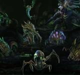 StarCraft 2 Heart of the Swarm полные игры