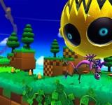 Sonic Lost World полные игры