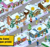 The Simpsons Tapped Out на виндовс
