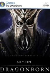 Скачать игру The Elder Scrolls 5 Dragonborn через торрент на pc