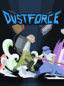 Скачать игру Dustforce через торрент на pc