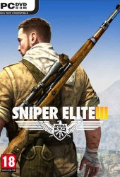 Скачать игру Снайпер Элит 3 через торрент на pc