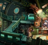 Chaos on Deponia полные игры