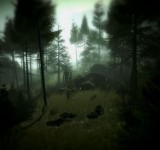Slender The Eight Pages взломанные игры