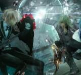 Lightning Returns Final Fantasy 13 взломанные игры
