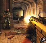 Modern Combat 5 Blackout полные игры