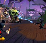 Epic Mickey 2 The Power of Two полные игры