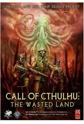 Скачать игру Call of Cthulhu The Wasted Land через торрент на pc