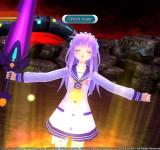 Hyperdimension Neptunia Mk2 полные игры