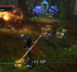 Kingdoms of Amalur Reckoning полные игры