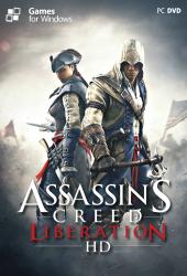 Скачать игру Assassins Creed 3 Liberation через торрент на pc