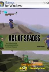 Скачать игру Ace of Spades через торрент на pc