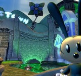 Epic Mickey 2 The Power of Two на ноутбук