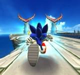 Sonic Dash полные игры