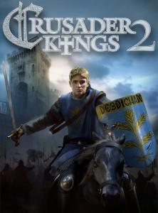 Скачать игру Crusader Kings 2 через торрент на pc