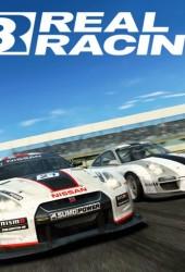 Скачать игру Real Racing 3 через торрент на pc