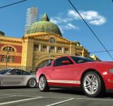 Real Racing 3 на виндовс
