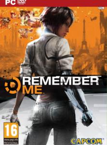 Скачать игру Remember Me через торрент на pc