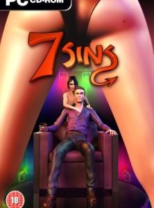 Скачать игру 7 Sins через торрент на pc