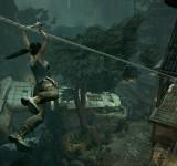 Tomb Raider на виндовс