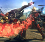 Tekken Revolution на ноутбук