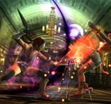 Tekken Revolution взломанные игры