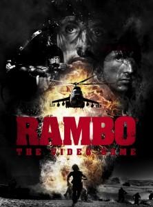 Скачать игру Rambo The Video Game через торрент на pc