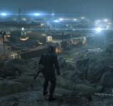Metal Gear Solid 5 Ground Zeroes полные игры